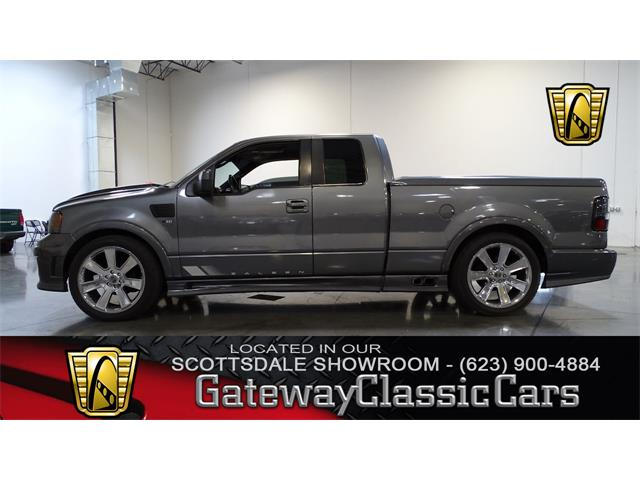 Picture of 2007 Ford F150 located in Deer Valley Arizona Offered by  - NT9L