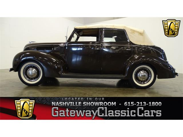 Picture of '38 Deluxe - NT9T