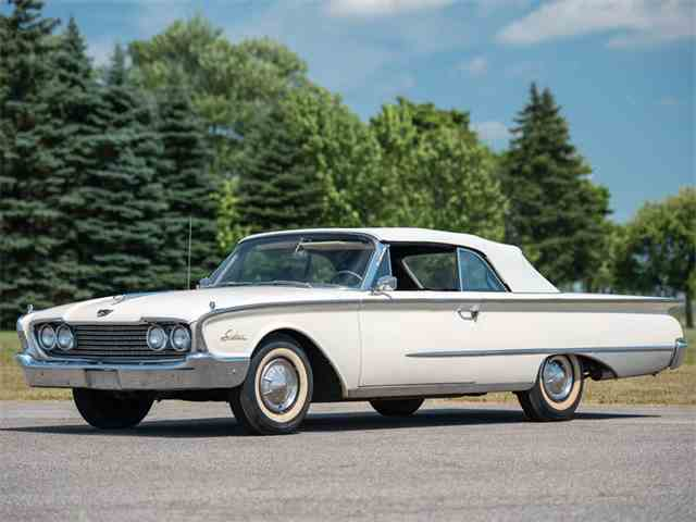 Picture of '60 Galaxie - NTA2