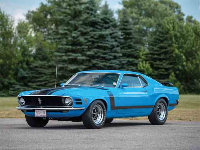 Picture of '70 Mustang - NTA6