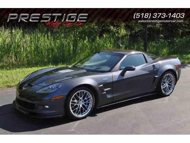Picture of '09 Corvette - NTA9