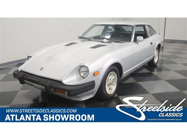 Picture of '79 280ZX - NTB3