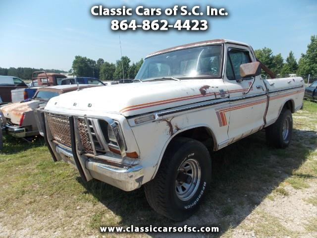 Picture of '79 Ranger - NSKC