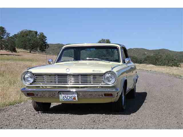 Picture of '65 Dart - NTBE