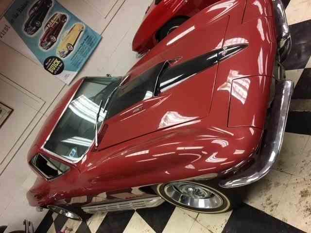 Picture of '67 Corvette - NTBN