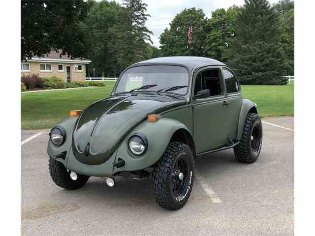 Picture of '74 Baja Bug - NTC4