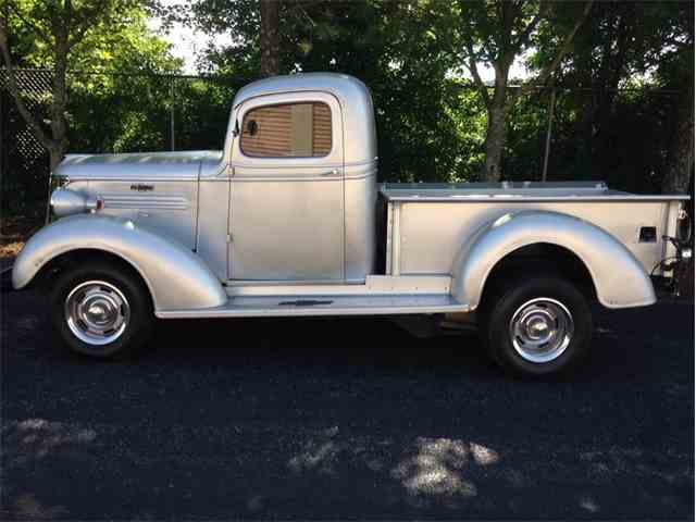 Picture of '38 Pickup - NTC7