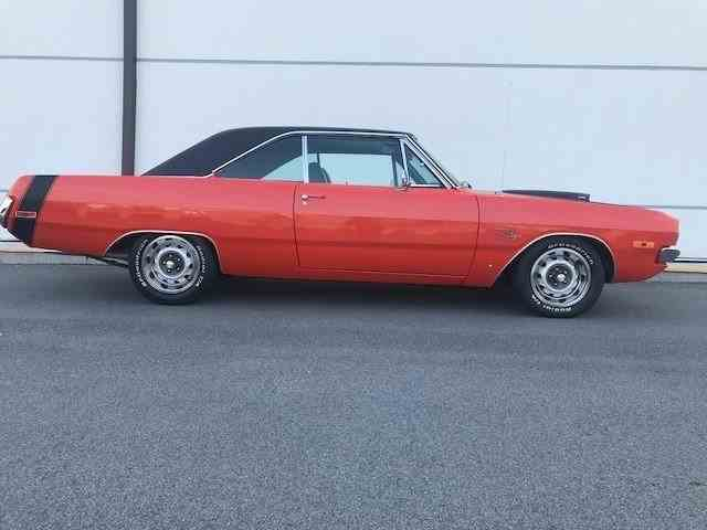Picture of '72 Dart - NTC9