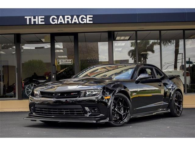 Picture of 2014 Chevrolet Camaro - $69,900.00 Offered by  - NTCD