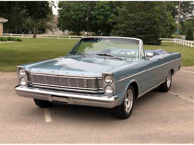 Picture of '65 Galaxie - NTCH