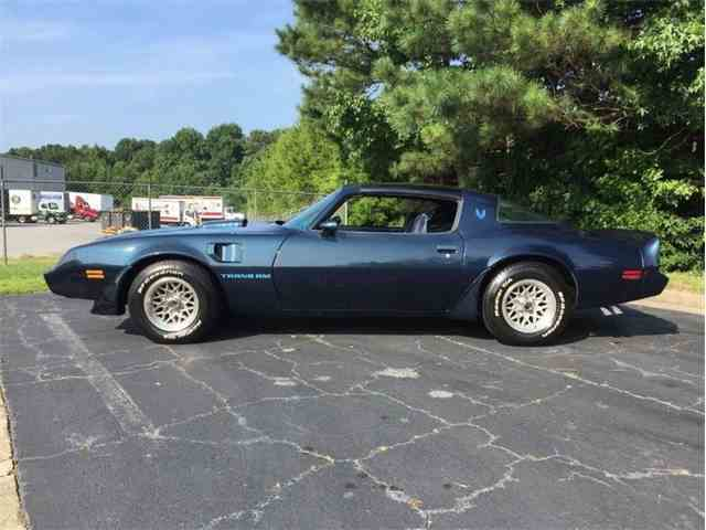 Picture of '80 Firebird Trans Am - NTCO