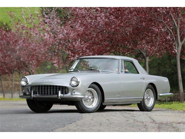 Picture of Classic 1958 250 - $795,995.00 - NTCV