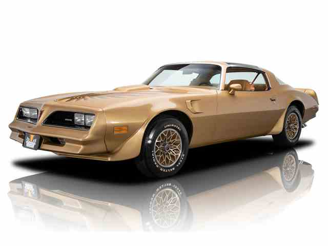 Picture of '78 Firebird - NSKJ