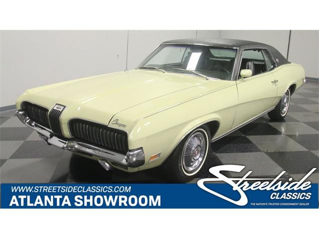 Picture of '70 Cougar - NTDD