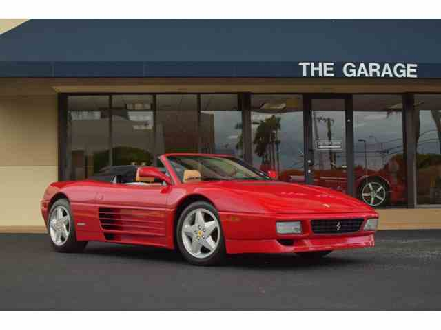 Clic Ferrari 348 for Sale on ClicCars.com