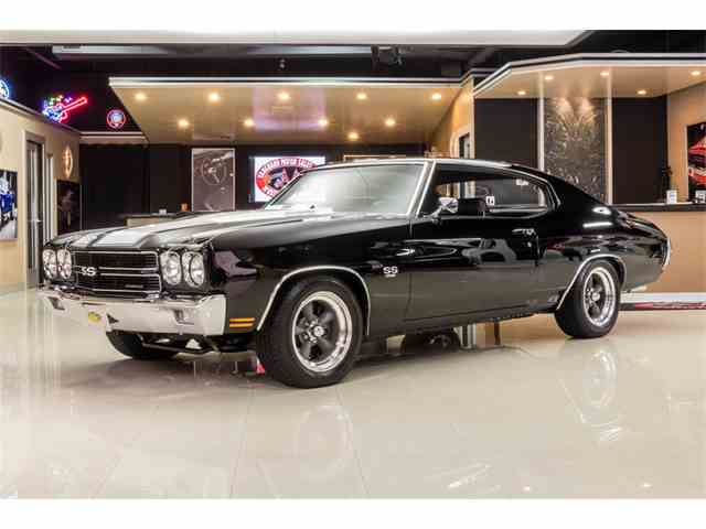 Picture of '70 Chevelle - NTDW