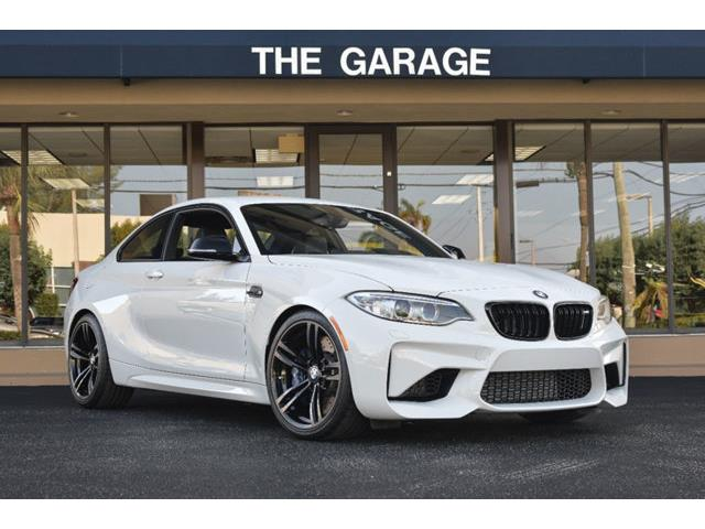 Picture of 2017 M2 - $57,900.00 Offered by  - NTE1