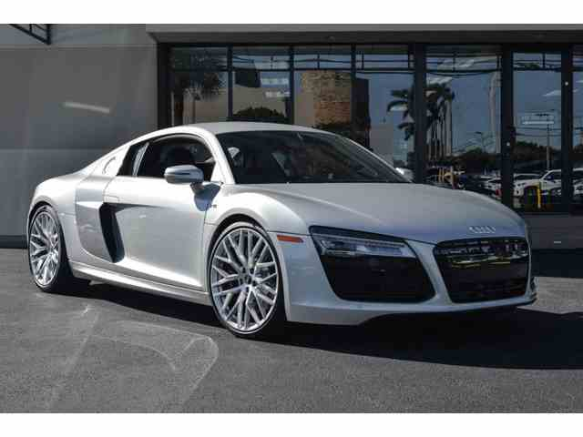 Picture of '14 R8 - NTE6