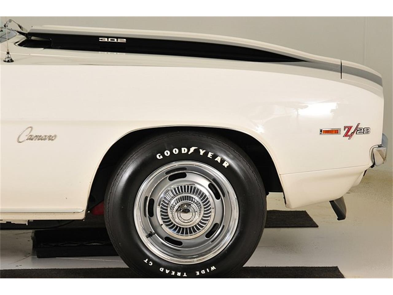 Large Picture of '69 Camaro - NTE8
