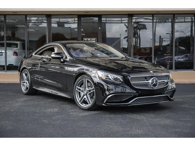 Picture of '15 S-Class - NTE9