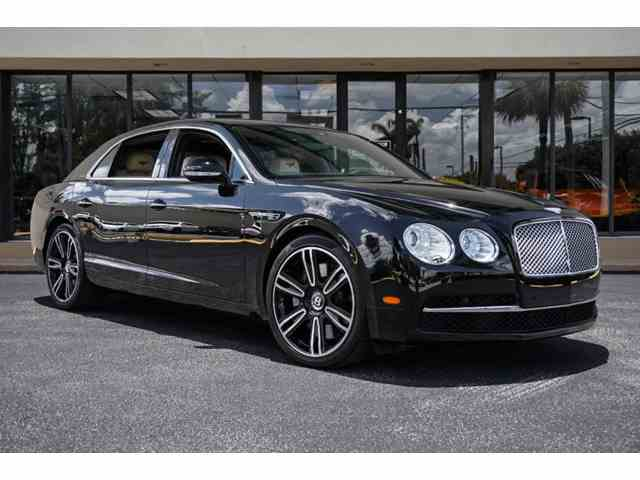 Picture of '14 Continental Flying Spur - NTEQ
