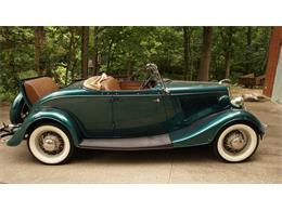 Picture of '34 Roadster - NTFA