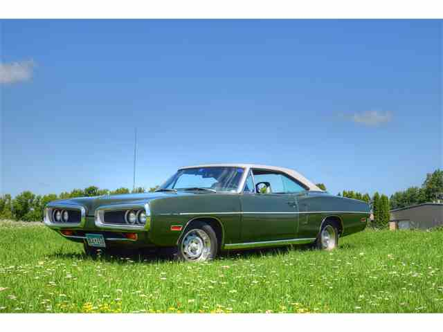 Picture of '70 Coronet 500 - NTFD
