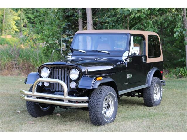 Picture of '79 CJ7 - $12,500.00 Offered by  - NTFI