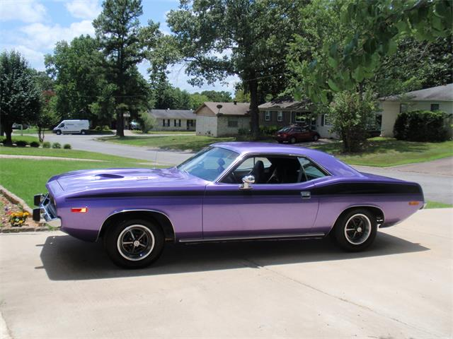 Picture of '73 Cuda - NTFR