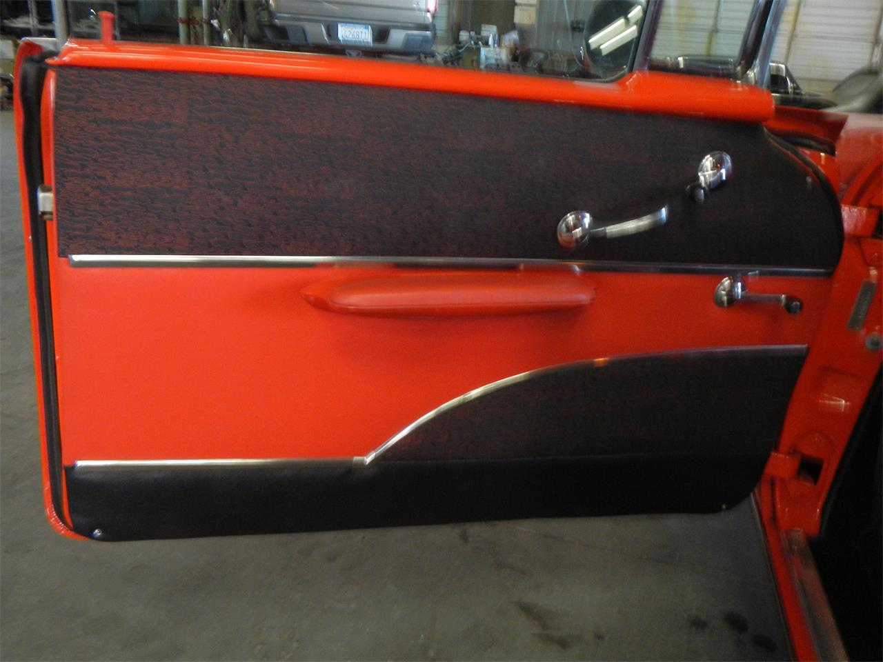 Large Picture of '57 Bel Air - NTFZ
