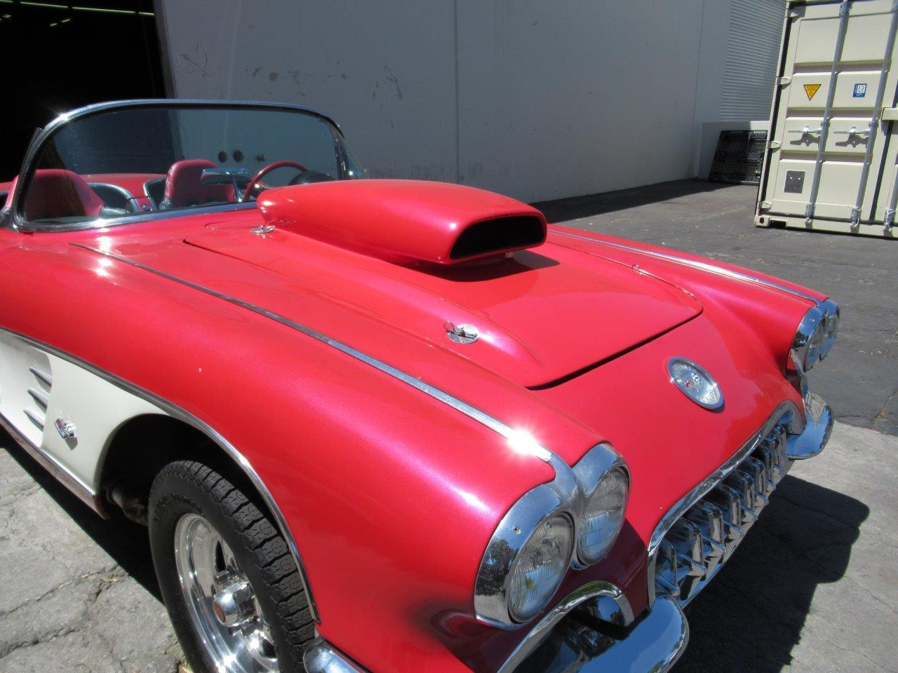 Large Picture of '59 Corvette - NTG2