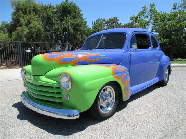 Picture of Classic '47 Ford Coupe Offered by  - NTG3