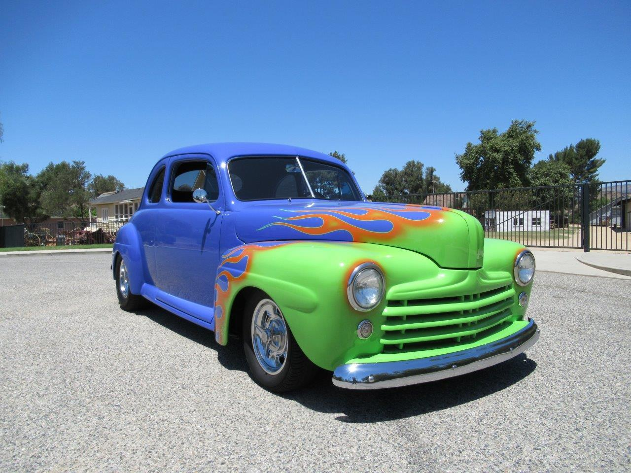 Large Picture of '47 Coupe - NTG3