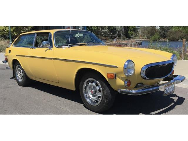 Picture of Classic '73 Volvo 1800ES located in oakland California - $21,500.00 Offered by  - NTGE