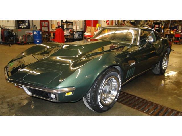 Picture of '69 Corvette - NTGK