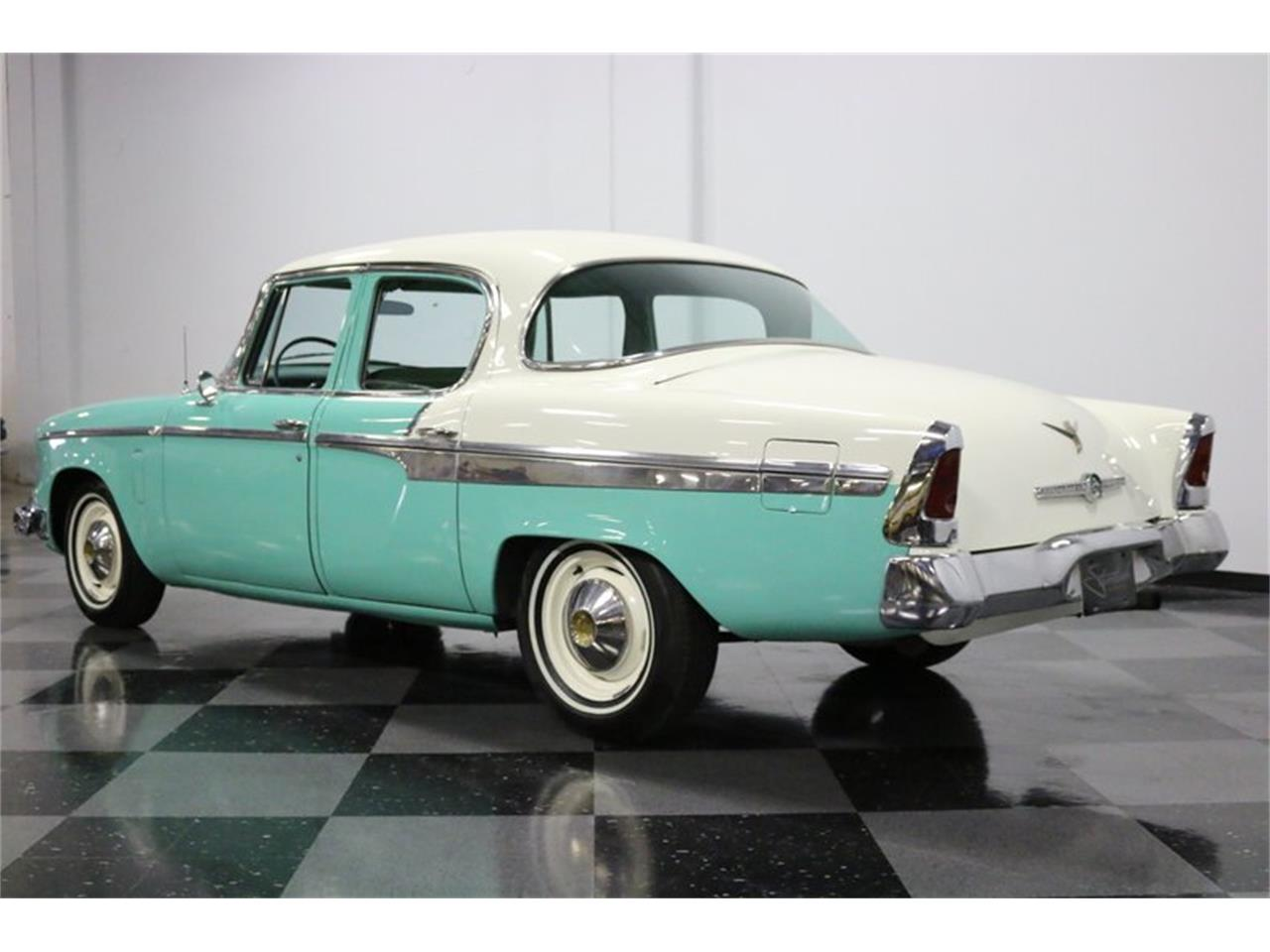 Large Picture of Classic 1955 Studebaker Champion located in Ft Worth Texas - $9,995.00 - NTGN