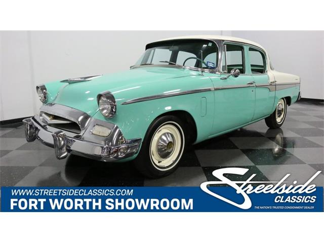 Picture of '55 Champion - $11,995.00 Offered by  - NTGN