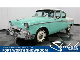 Picture of 1955 Champion located in Ft Worth Texas - $9,995.00 Offered by Streetside Classics - Dallas / Fort Worth - NTGN