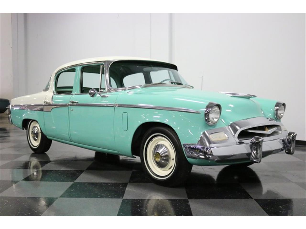 Large Picture of Classic '55 Studebaker Champion - $9,995.00 - NTGN