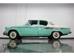 Picture of Classic '55 Champion - $9,995.00 - NTGN
