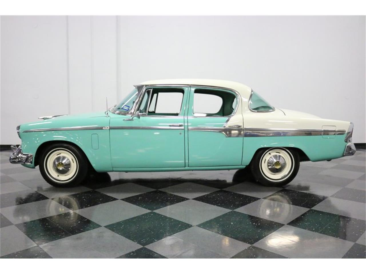 Large Picture of 1955 Studebaker Champion located in Ft Worth Texas - $9,995.00 - NTGN