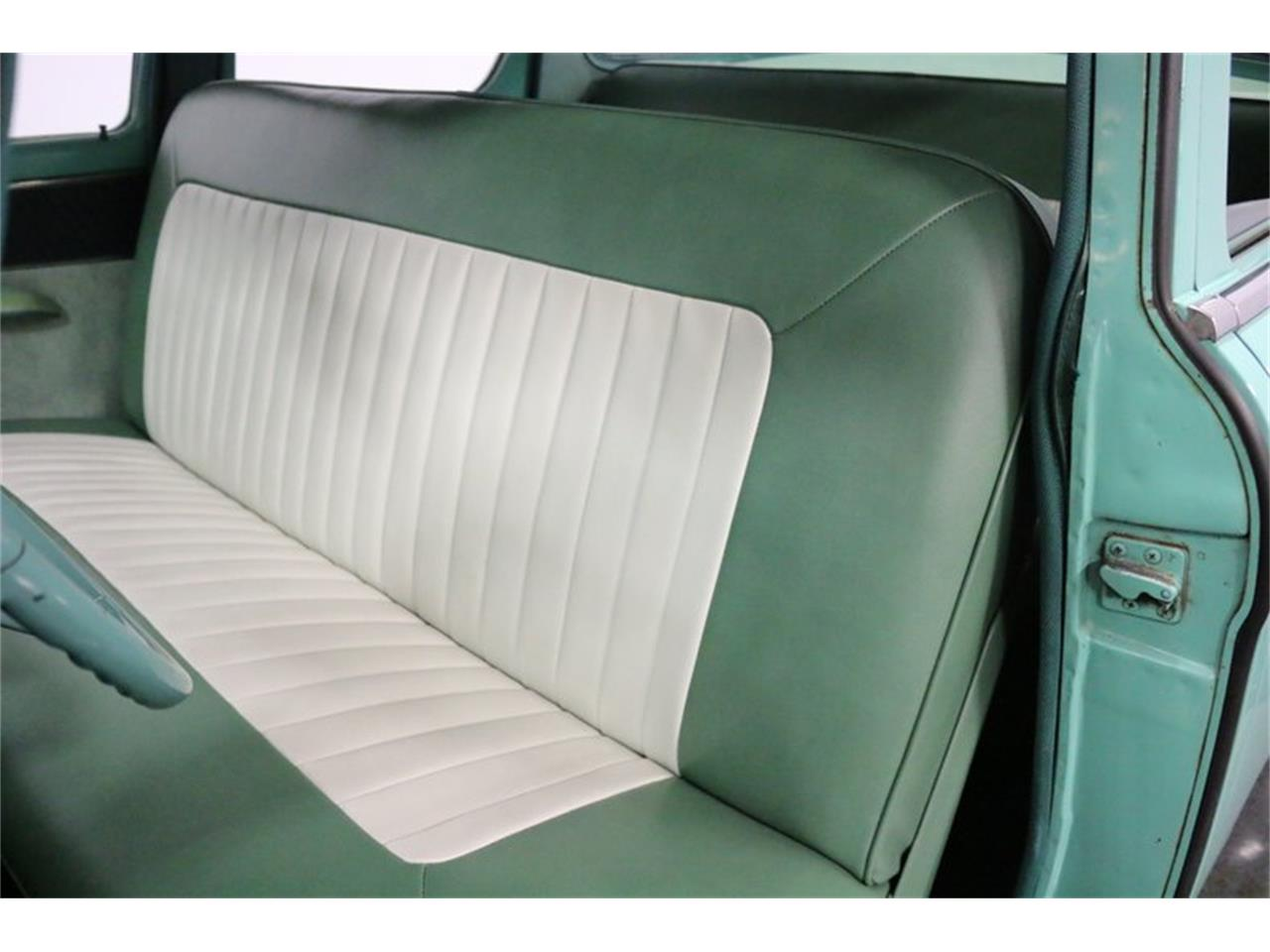 Large Picture of '55 Champion Offered by Streetside Classics - Dallas / Fort Worth - NTGN
