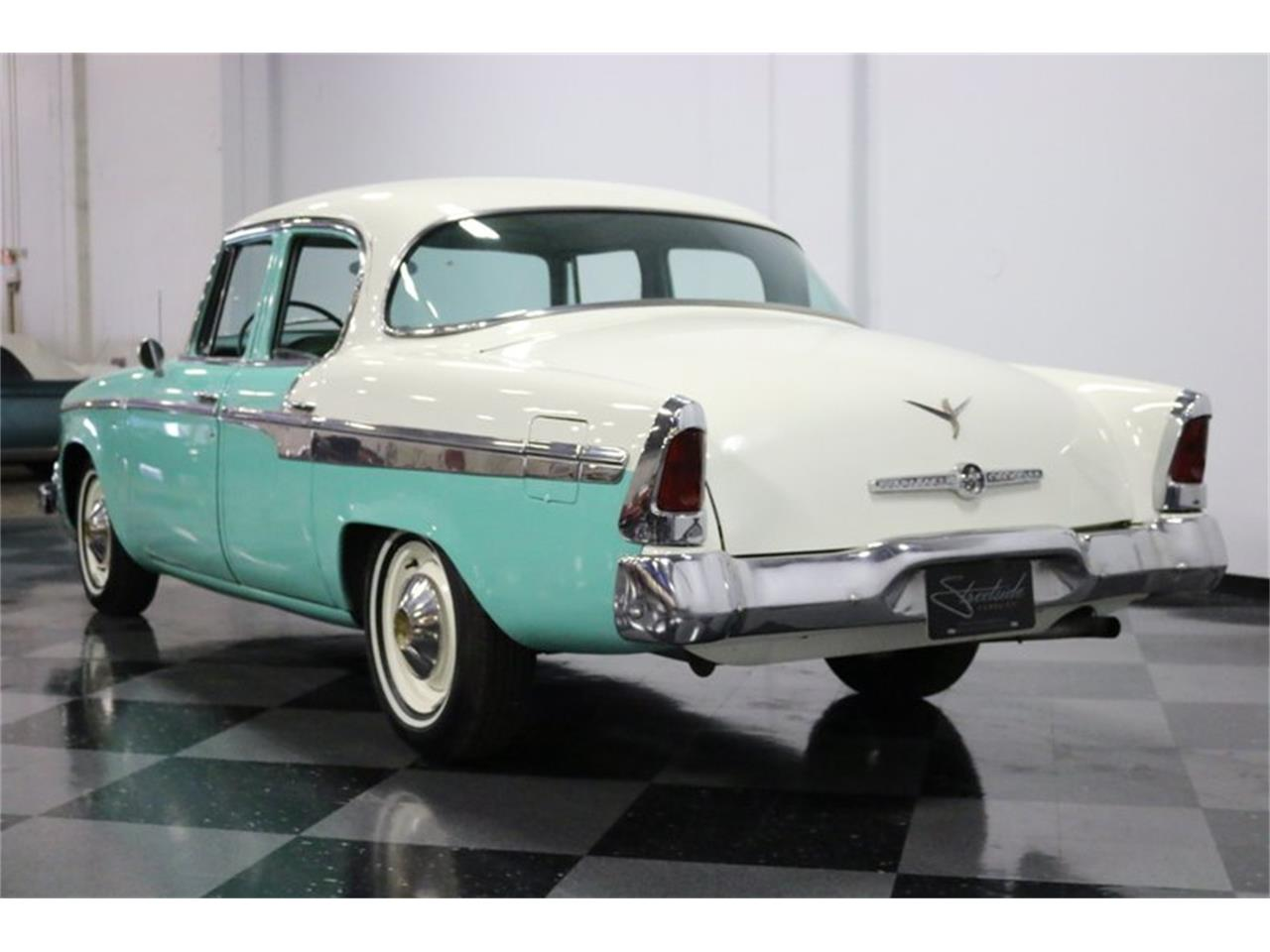 Large Picture of Classic 1955 Champion located in Ft Worth Texas Offered by Streetside Classics - Dallas / Fort Worth - NTGN