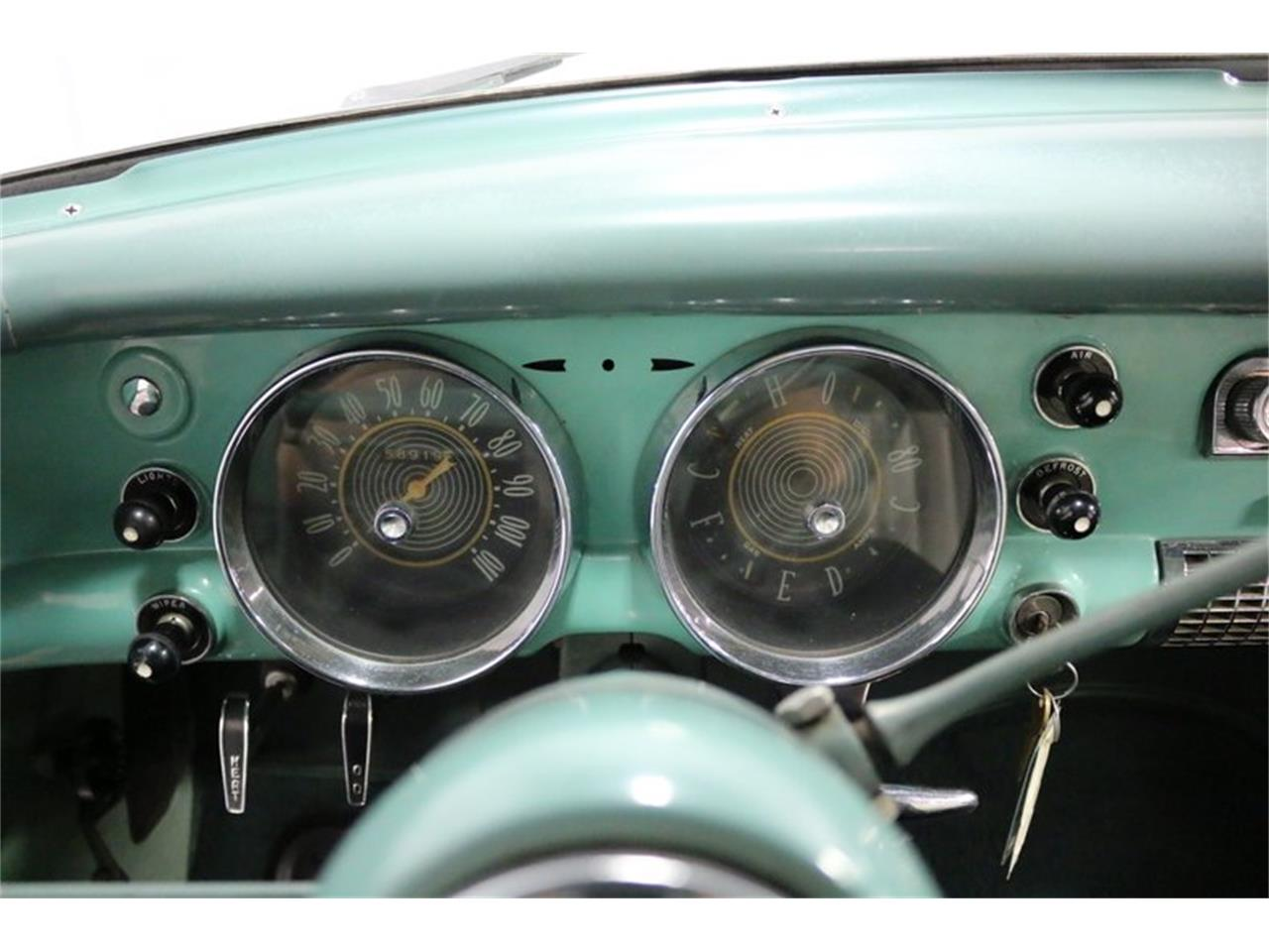 Large Picture of Classic 1955 Studebaker Champion - $9,995.00 Offered by Streetside Classics - Dallas / Fort Worth - NTGN