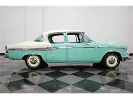 Picture of '55 Studebaker Champion located in Ft Worth Texas - $9,995.00 Offered by Streetside Classics - Dallas / Fort Worth - NTGN
