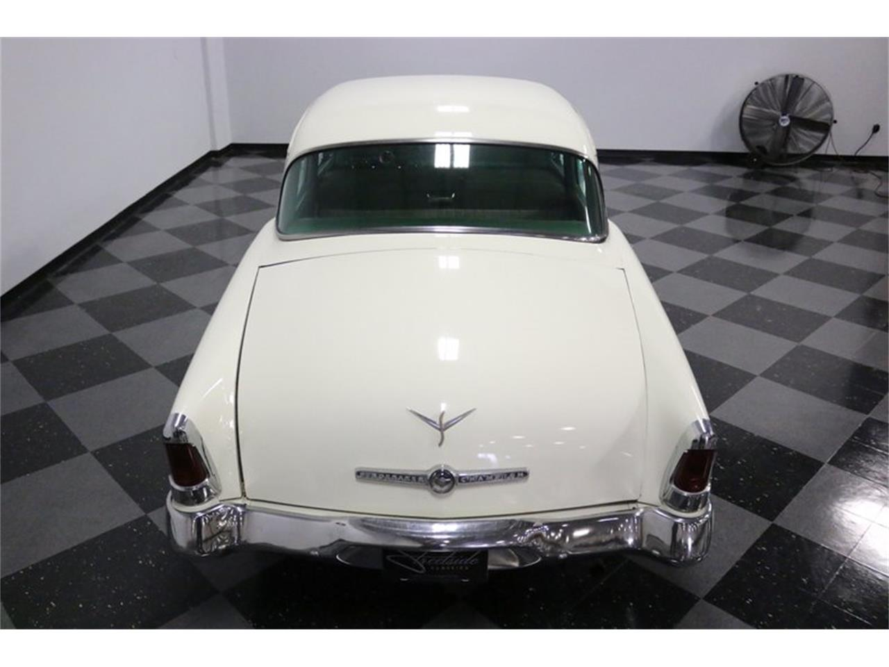 Large Picture of Classic 1955 Champion Offered by Streetside Classics - Dallas / Fort Worth - NTGN