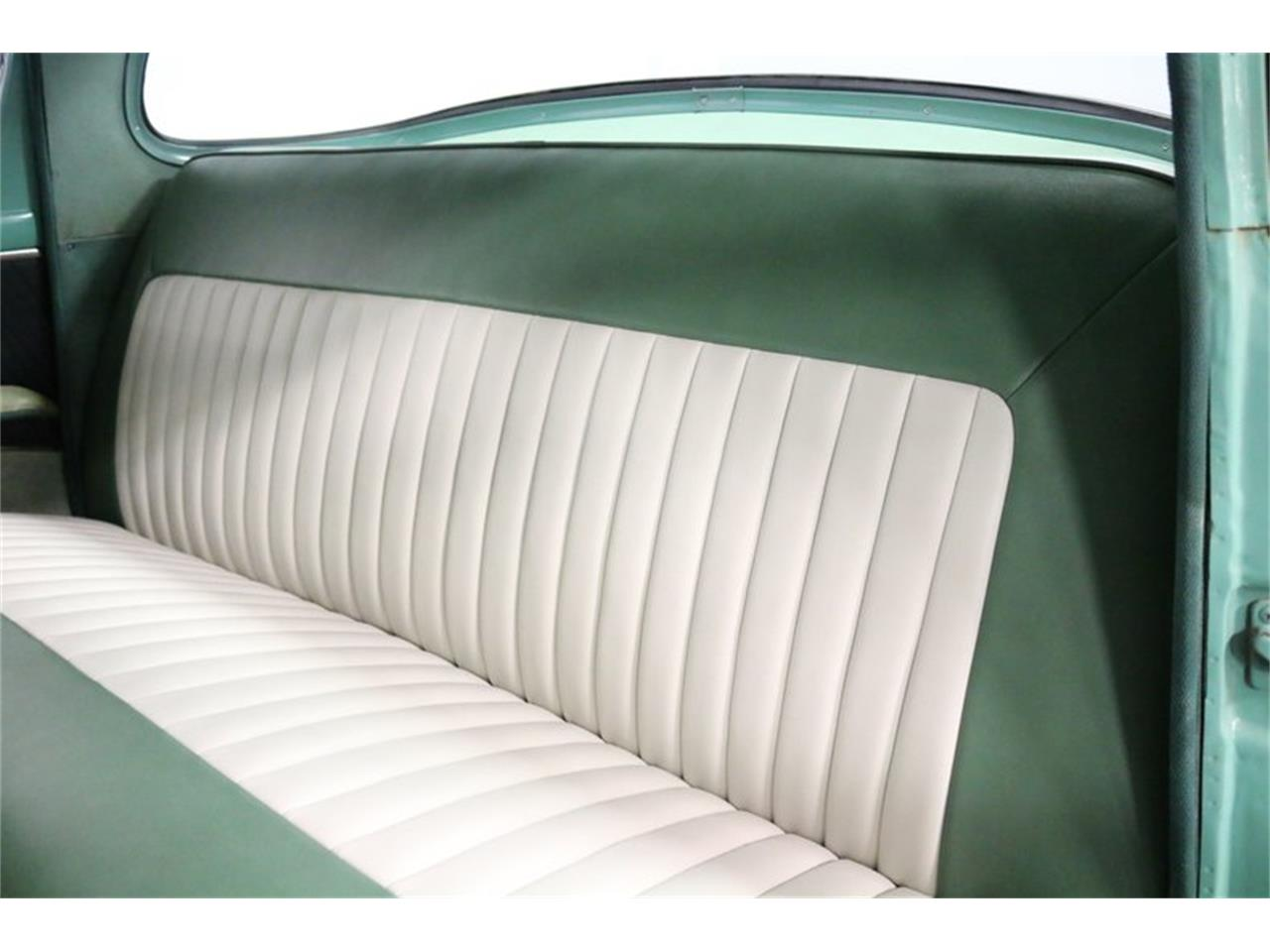Large Picture of Classic 1955 Studebaker Champion Offered by Streetside Classics - Dallas / Fort Worth - NTGN