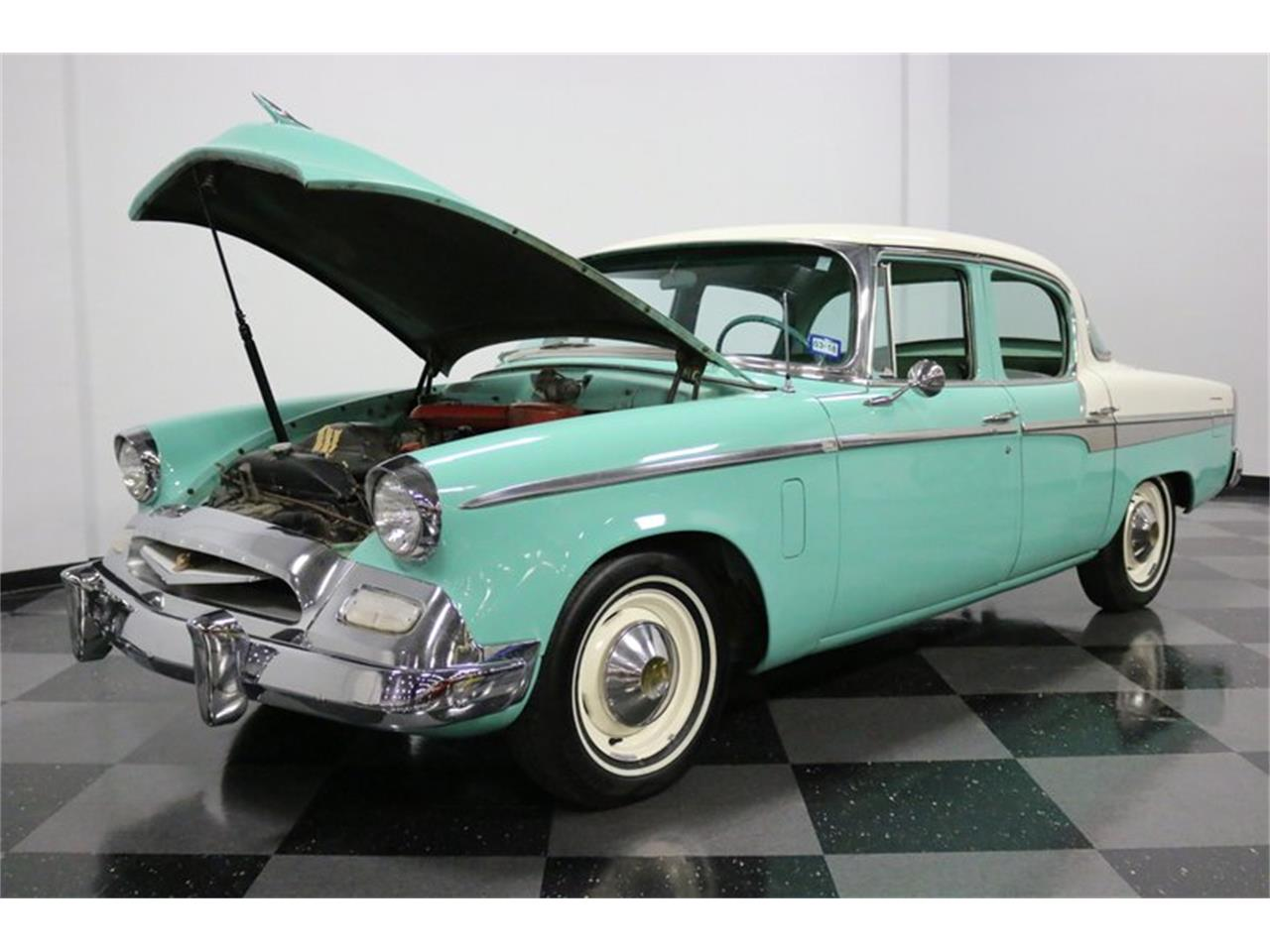 Large Picture of 1955 Studebaker Champion - NTGN