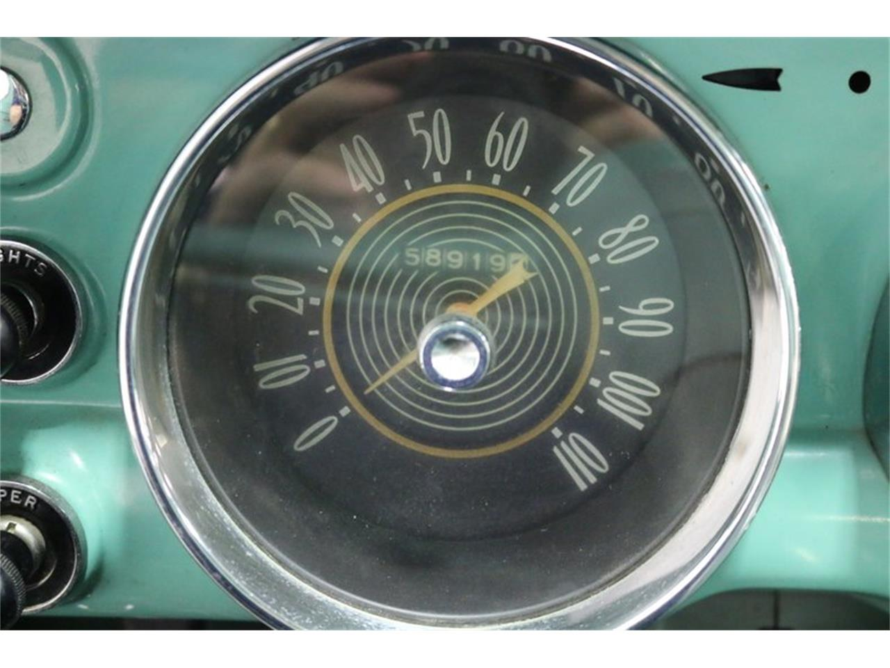 Large Picture of '55 Studebaker Champion - NTGN