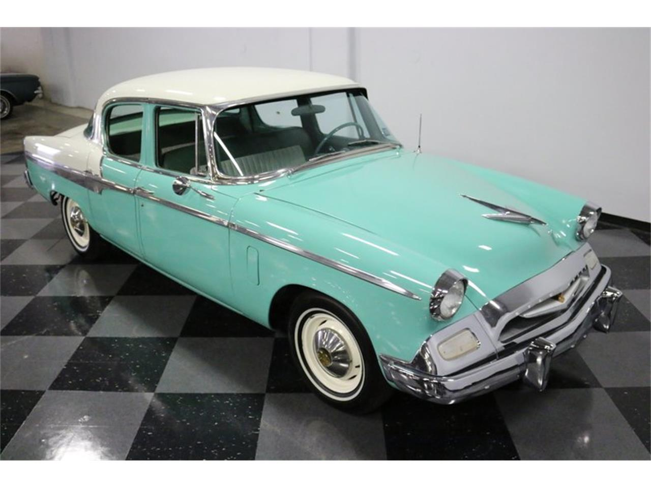 Large Picture of 1955 Studebaker Champion located in Ft Worth Texas - NTGN